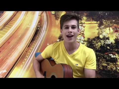 Dia, lugar e hora - Luan Santana ( Junior Villa - Cover ) letöltés