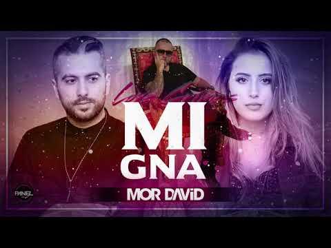 Mi Gna - Super Sako & Avi Panel ft. Zehava Cohen | Mor David Remix - מור דוד רמיקס רשמי - מי גנה