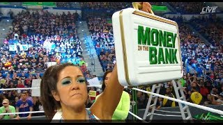 WWE money in the Bank 2019 - SHOW highlights & Results thumbnail