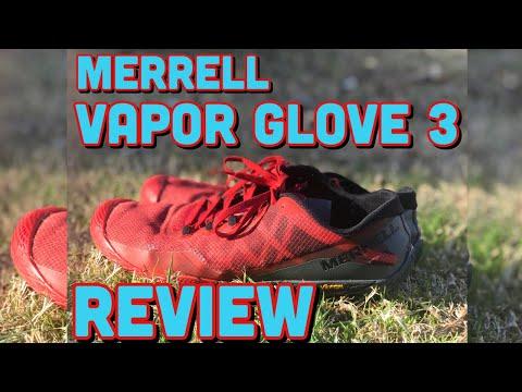 merrell vapor glove 3 testbericht dr
