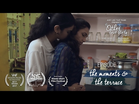 "Episode 7 | The Moments and That Terrace | JLT""s The 'Other' Love Story from YouTube · Duration:  12 minutes 24 seconds"