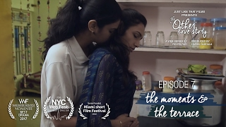 "Episode 7 | The Moments and That Terrace | JLT""s The 'Other' Love Story"