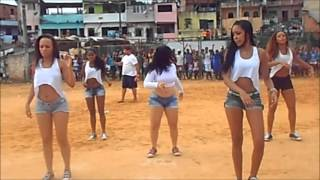 Grupo de Dança (Campeonato)