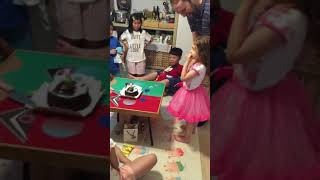 虎甜心生日趴踢-8歲