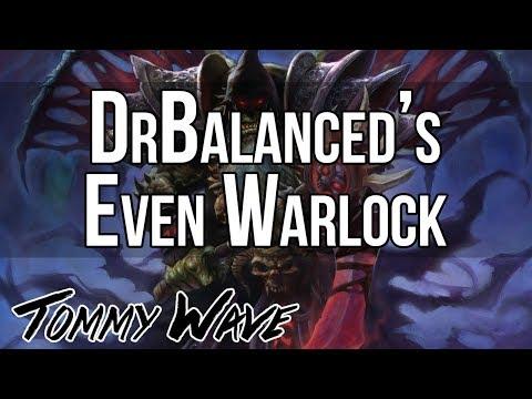 DrBalanced's Even Warlock - Hearthstone Decks