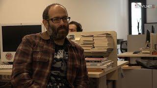Հայի կերպարը թուրքական գրականության մեջ․Սեւան Տէյիրմենճեան