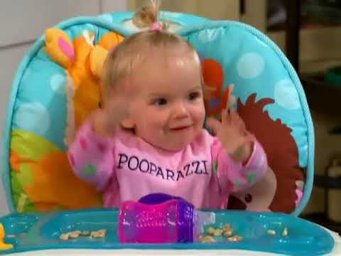 """""""Hang In There Baby Music Video – Good Luck Charlie – Disney Channel Asia"""""""