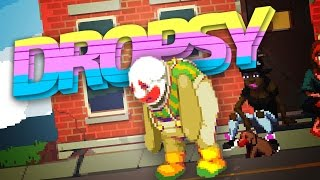 SPREAD SOME LOVE! | Dropsy Gameplay (Point & Click Game)