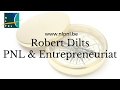 NLPNL Congrès 2017   Robert Dilts   Entrepreneur nouvelle génération