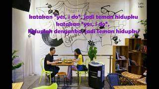 Video Anji - Bidadari Tak Bersayap ( Lyric Video ) download MP3, 3GP, MP4, WEBM, AVI, FLV Maret 2018