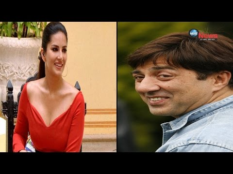 सनी लियोन और सनी देओल के रिश्ते को लेकर हुआ खुलासा | Sunny Leone& Suny Deol Secret Relation