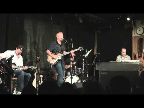 CURT SMITH - SOWING THE SEEDS OF LOVE - Live at McCabe's
