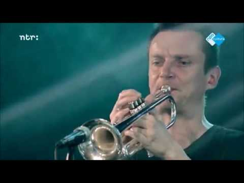 Ibrahim Maalouf North Sea Jazz Festival Holland 2014