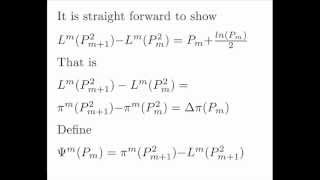 Proving the Riemann hypothesis 4 of 6 - Part a