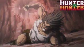 Скачать Uvogin Big Bang Impact Hunter X Hunter 2011 English Dubbed