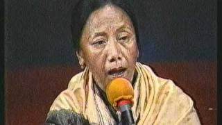 ARUNA LAMA (ORIGINAL LIVE) Narayan gopal song yeti dherai maya dei clip
