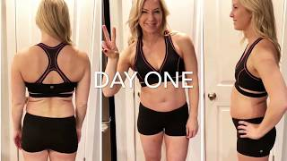 Week One Review Of 80 Day Obsession - A Mom's Journey of Weight Loss Transformation!