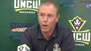 Chris Neal Introductory Press Conference