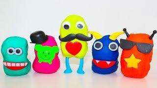 Мультики Сюрпризы Щенячий патруль Мультик для детей Учим цвета Видео для детей Paw Patrol Surprise