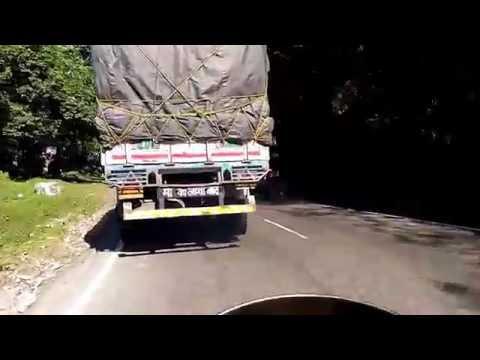 Amazing Bike Ride to Kaziranga National Park