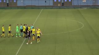 A-junioreiden SM-karsinta: KuPS - FC Atlantis