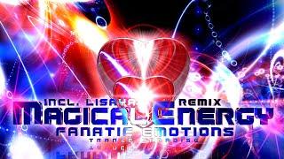 Fanatic Emotions - Magical Energy (Lisaya Remix) [TRANCE PARADISE]