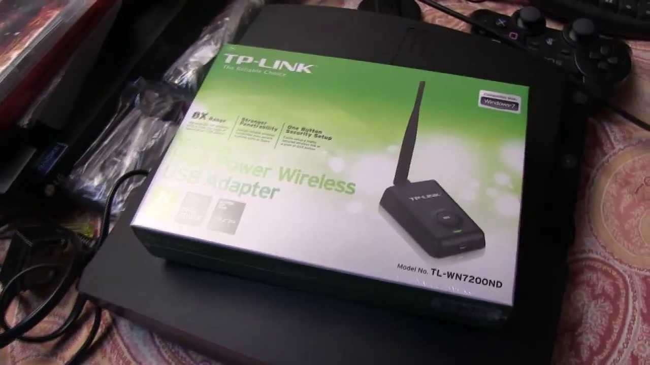 TP-LINK TL-WN7200ND WIRELESS ADAPTER WINDOWS 8 DRIVER DOWNLOAD