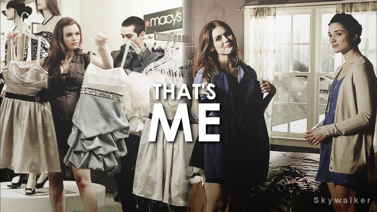 Lydia Martin Me Too Youtube