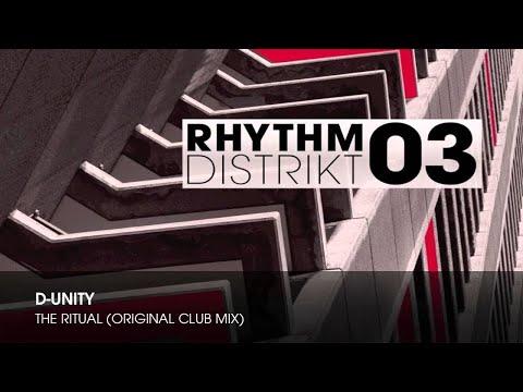 D-Unity - The Ritual (Original Club Mix)