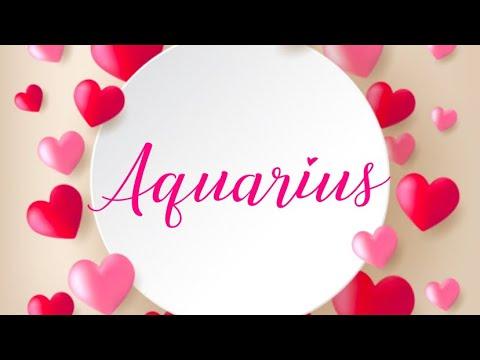 AQUARIUS~BEST READING EVER