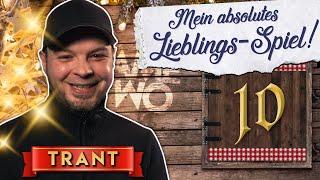 Mein Lieblingsspiel: Trant | Game Two Adventskalender #10