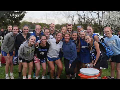 2017 Charter School of Wilmington Lacrosse Highlight Video