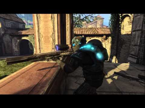 Top 15 Things Gears of War 3 Players Hate!