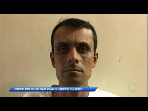 Homem é preso por abuso sexual após denúncia de adolescente