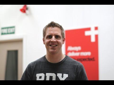 Kiwi Founder Stories with Tarik Mallett | CEO @ Mobi2Go