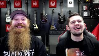 Metal Heads FANBOY over