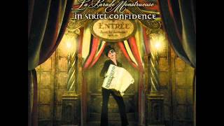 In Strict Confidence - La Parade Monstrueuse (Full Album)