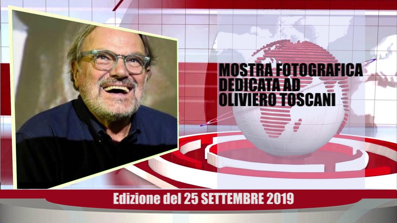 Velluto Senigallia Tg Web del 25 09 2019