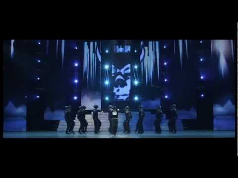 Lord of the Dance 2011 - Warriors Full HD