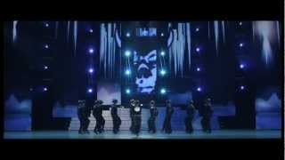 Repeat youtube video Lord of the Dance 2011 - Warriors Full HD
