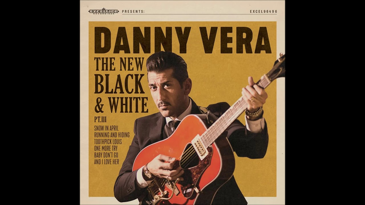 Danny Vera One More Try Youtube