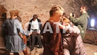 Самый ожидаемый фильм о Нижнем Новгороде после 5 лет съемок вышел на экраны