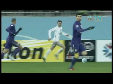 ACL-2017 Game week 2 Bunyodkor 2-3 Al Ain MATCH REVIEW