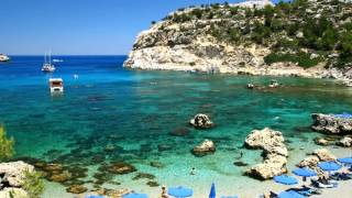 Greek Summer Hit Mix 2012  By Panos.B