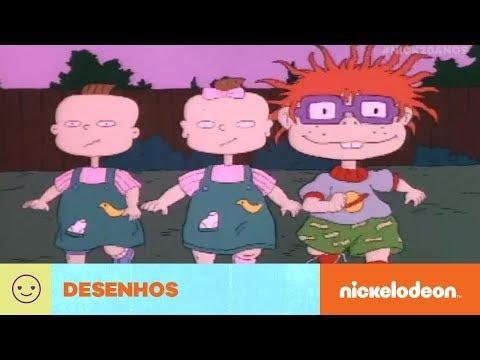Os Sete Monstrinhos - Assombração from YouTube · Duration:  25 minutes 2 seconds