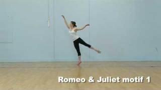 60+  Motifs for GCSE Dance promo.mpg