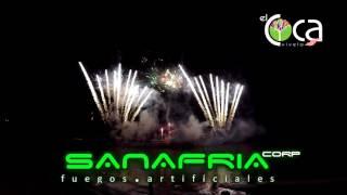 Sanafria Corp   El Coca Vivelo 2017