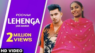lehanga-poonam-female-version-full-song-jass-manak-latest-punjabi-song-2019-lamberghini
