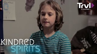 Investigating A Connecticut Haunting | Kindred Spirits | Travel Channel