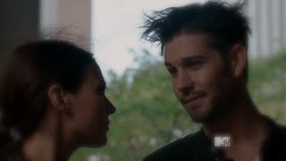 Eye Candy 1x03 Lindy and Tommy Romance Scene